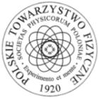 Member of Polish Physical Society